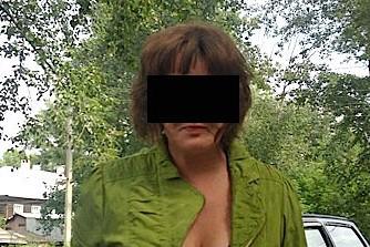 Многодетную проститутку, погибшую под
