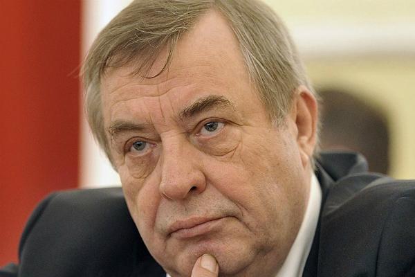 Бывший спикер Госдумы Селезнев попал в больницу в тяжелом состоянии