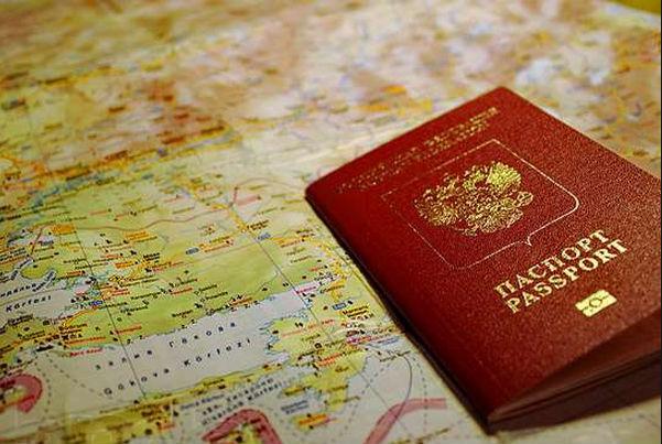 Россияне ищут за границей лучшую жизнь