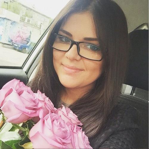 Дарья Мясоедова