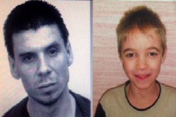 Задержан похититель девятилетнего ребенка из оренбургского детдома