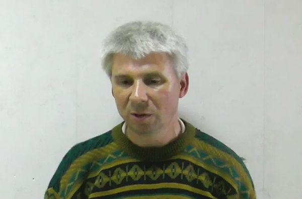 Похитивший мальчика из детдома педофил-насильник арестован