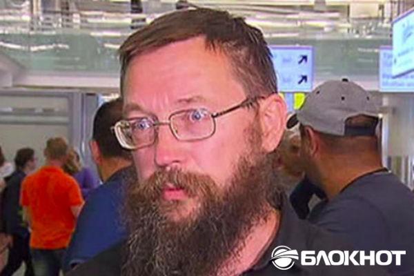 Экс-миллионер Стерлигов прилетел в Москву на разведку