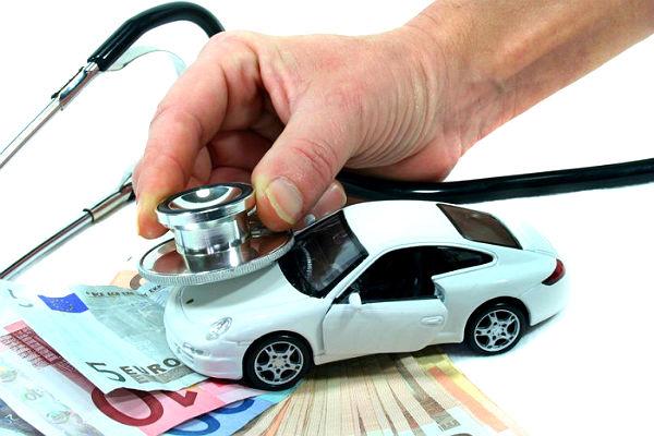 Водители, соблюдающие ПДД, перестанут платить за техосмотр