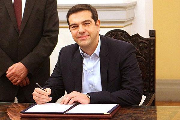 Ципрас получил разрешение подписать соглашение с кредиторами