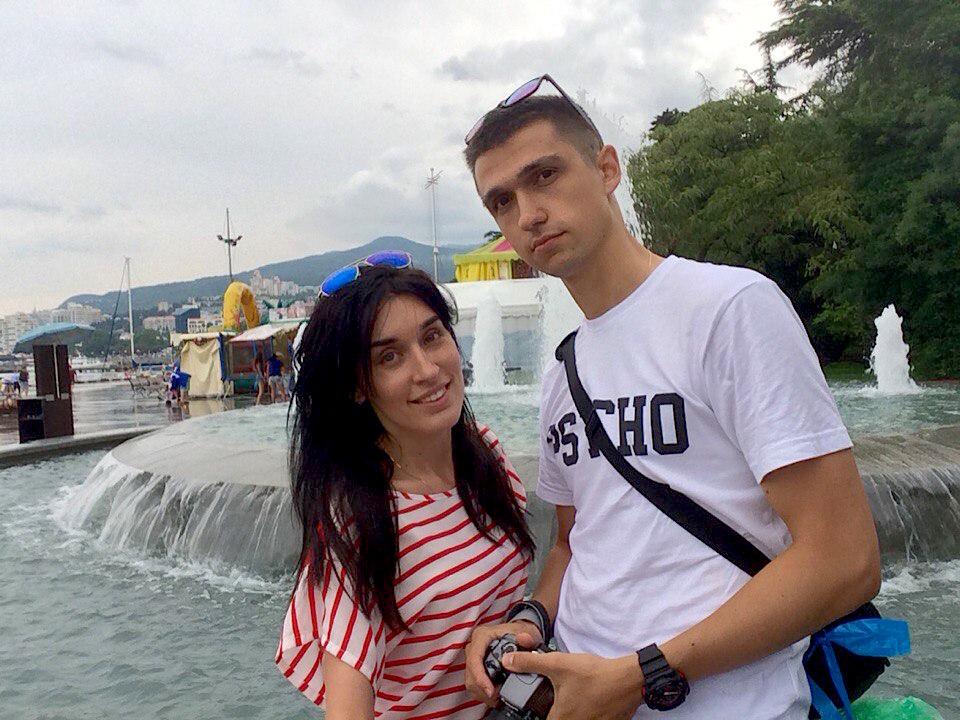 Татьяна и Олег 1