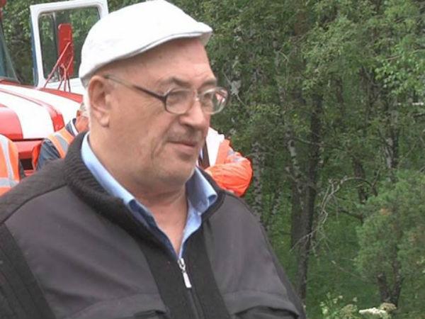 Устроивший ДТП под Красноярском водитель арестован и сотрудничает со следствием