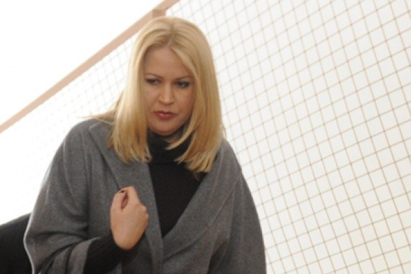 Васильева смирилась с приговором суда - адвокаты отозвали жалобы