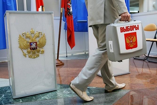 Путин перенес выборы в Госдуму с декабря на сентябрь 2016 года