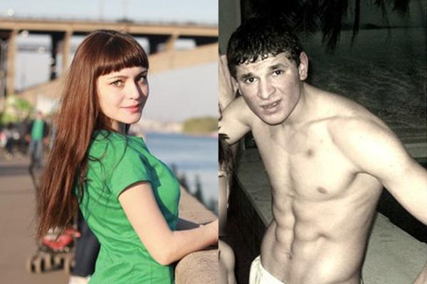 Ревнивый боксер убил девушку за измену