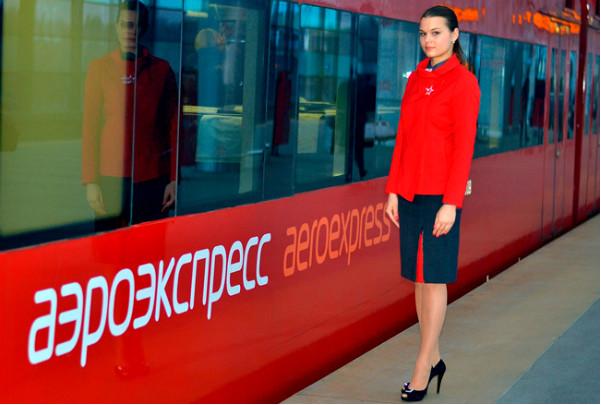 Девочка приняла страшную смерть под колесами аэроэкспресса в Москве