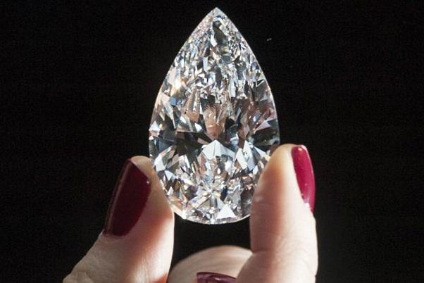 Россыпи алмазов нового типа обнаружены в лаве вулкана на Камчатке