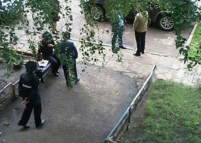 Убийцы семьи парикмахера из Татарстана что-то искали в его квартире