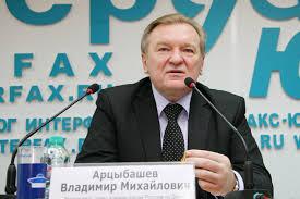 Зама мэра Ростова