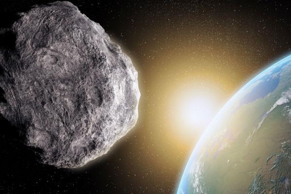 Огромный платиновый астероид стоимостью $5,4 трлн сблизится с Землей