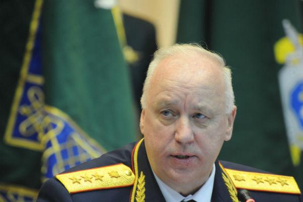 Глава СКР в Омске призвал разобраться в системных причинах трагедии