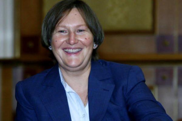 Миллиардер Елена Батурина: Крым был и остается российским