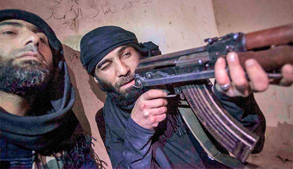 10 боевиков-исламистов случайно взорвали себя во время ужина