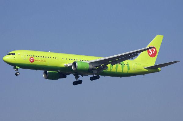 В Сочи выясняют причины неисправности пассажирского самолета