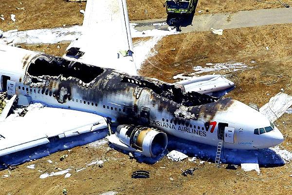 В Киеве признали, что Украина виновна в крушении Boeing