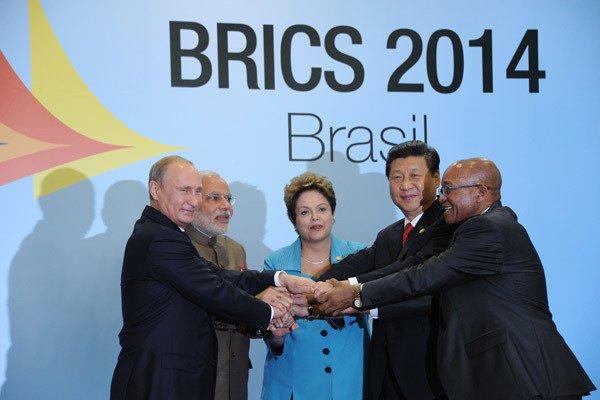 Банк развития БРИКС официально приступил к работе