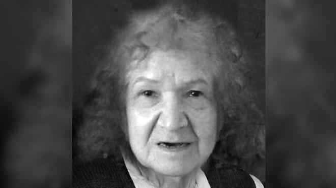 Пенсионерку-расчленительницу арестовали на два месяца