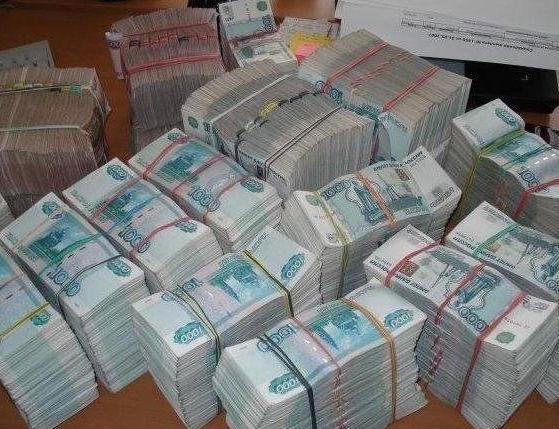 Житель Ростова взят под арест из-за перевода 2 миллиардов рублей в Таллин