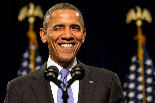 Обама решил защищать права геев в Африке