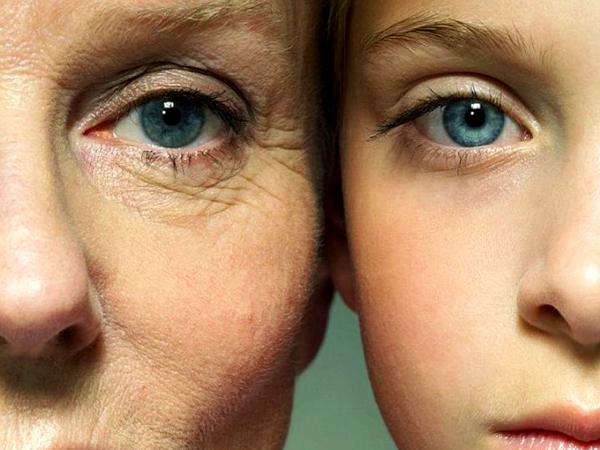 Многие люди после 25 лет начинают внезапно стареть, - ученые