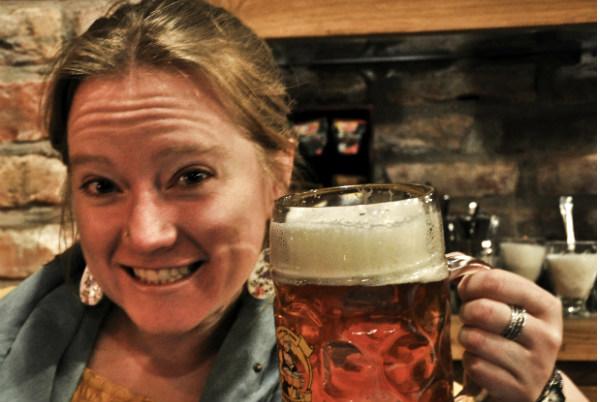 Вопреки запрету, россиянам придется пить украинское пиво