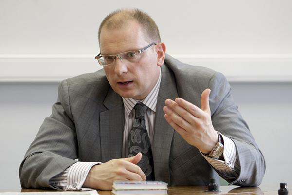 В МИД охарактеризовали скандалы в украинском Кабмине как «агонию бандеровского беспредела»