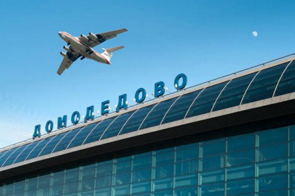 Москвича за пьяный дебош задержали при посадке в самолет в аэропорту Домодедово