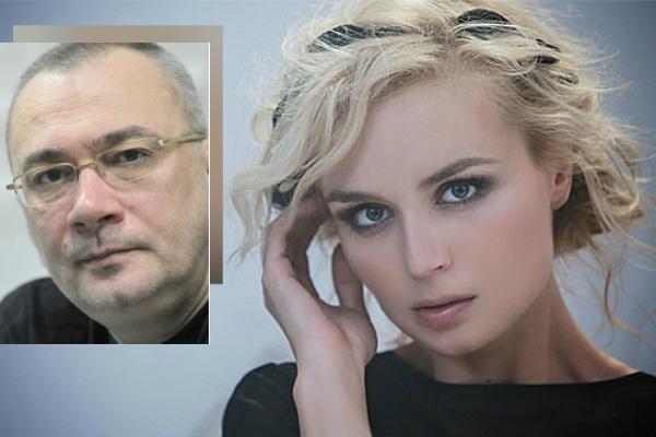 Полина Гагарина ушла от продюсера Константина Меладзе