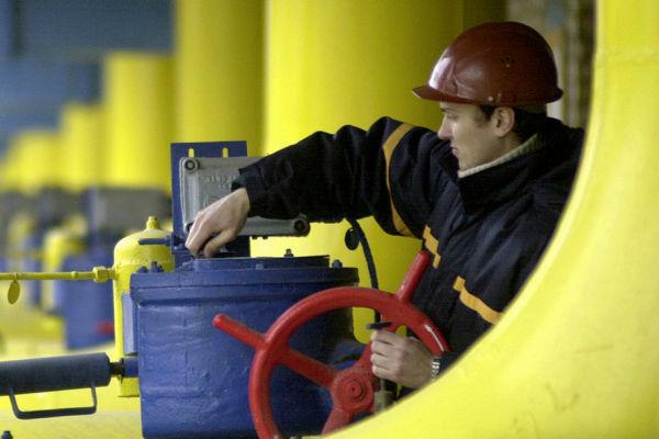 Украине негде взять денег на покупку газа из Европы