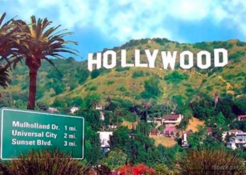 Евросоюз открывает антимонопольное дело против Голливуда
