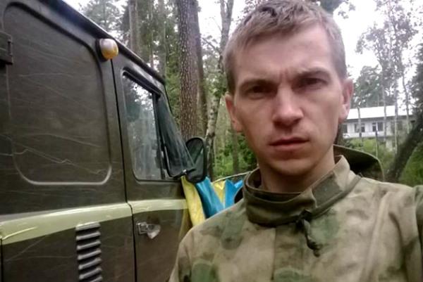 Украинский музыкант и шоумен погиб в бою под Донецком