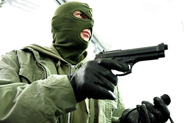 В сочинском аквапарке произошло вооруженное ограбление