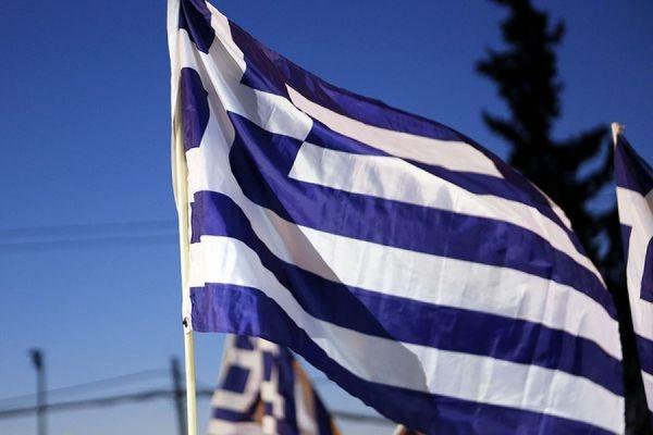 Греция допустила дефолт, не выплатив МВФ долг в размере €1,5 млрд