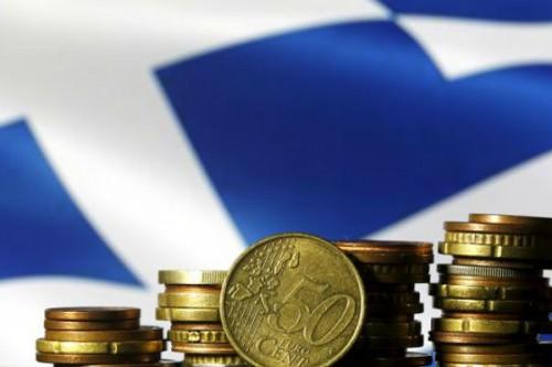 Интернет-пользователи помогли Греции и собрали 1 млн. евро на погашение долга