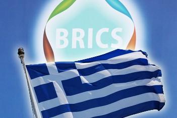 В России объяснили, когда Греция вступит в БРИКС