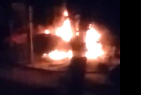 В Харькове и Одессе ночью прогремели взрывы