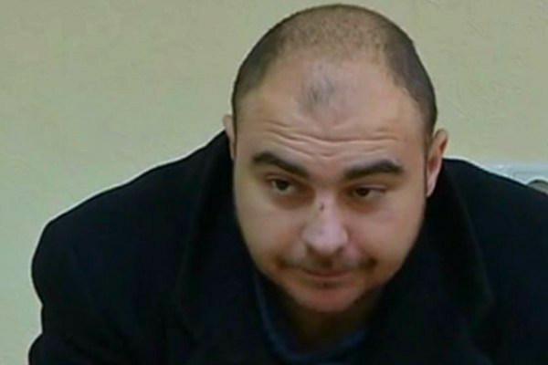 «Держите сепаратиста!» - таксист сдал СБУ гражданина России