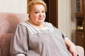 Наталья Крачковская госпитализирована с отеком легких