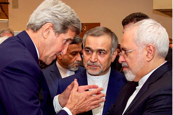 Соглашение «шестерки» с Ираном – выигрышный билет США