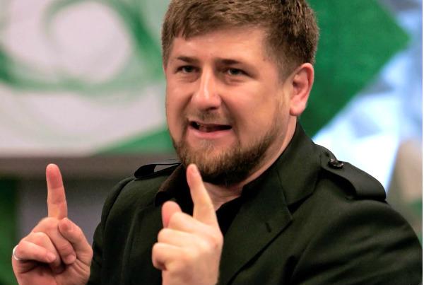 Европейцы прислали воевать на Украину чеченских наркоманов и алкоголиков, - Кадыров