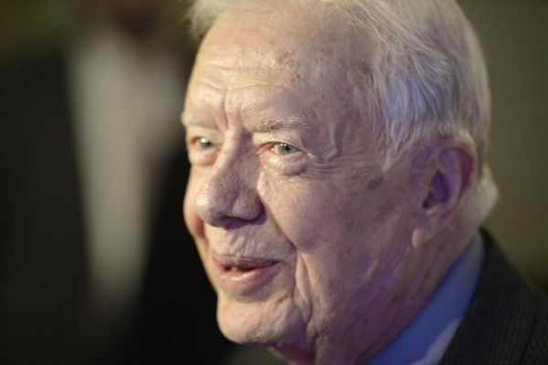 Экс-президент США Картер: Иисус одобрил бы гей-браки