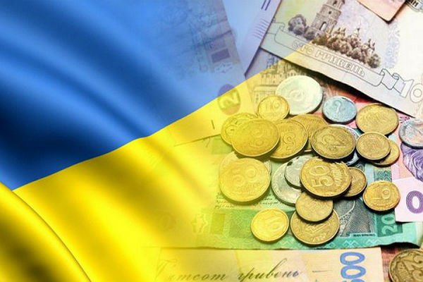 Киев требует списать со страны 40% долга
