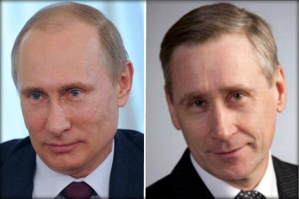 Как живется двойникам Путина в России