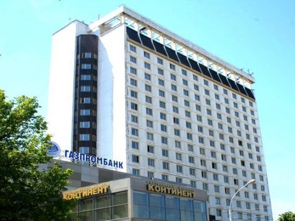 Гостья выбросилась с 13-го этажа VIP-отеля Ставрополя