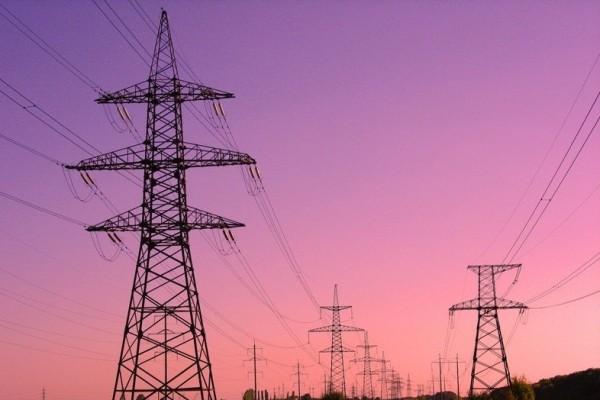 Украина прекратила подачу электроэнергии в Крым